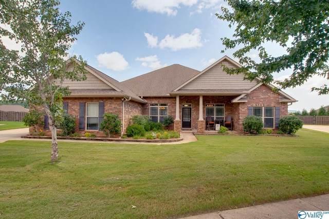 12719 Oak South, Huntsville, AL 35803 (MLS #1790182) :: Green Real Estate