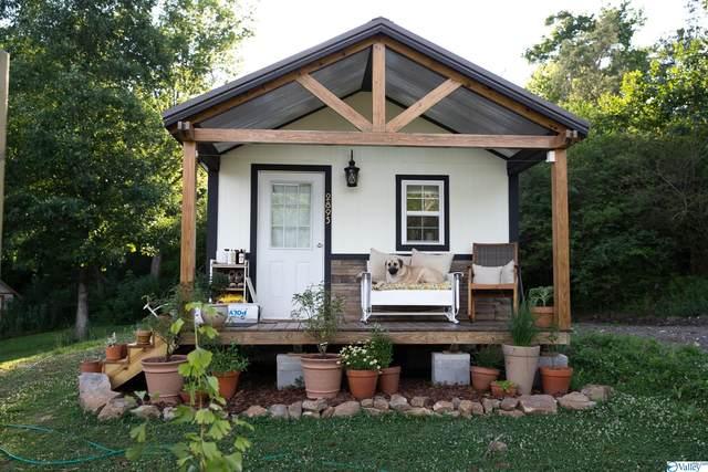 2895 Hustleville Road, Albertville, AL 35951 (MLS #1790193) :: MarMac Real Estate