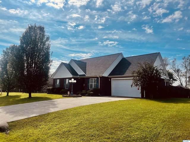 27728 Michael Lane, Toney, AL 35773 (MLS #1790210) :: Green Real Estate