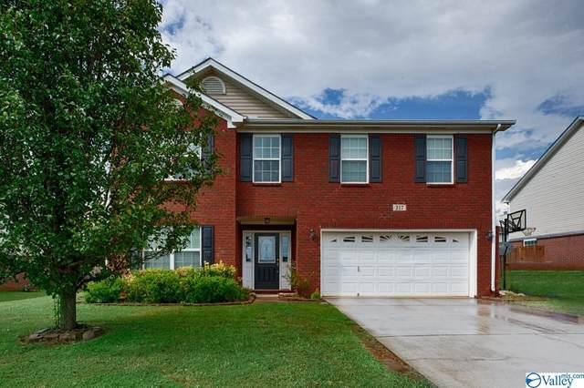 217 Brockton Drive, Madison, AL 35756 (MLS #1790211) :: Green Real Estate