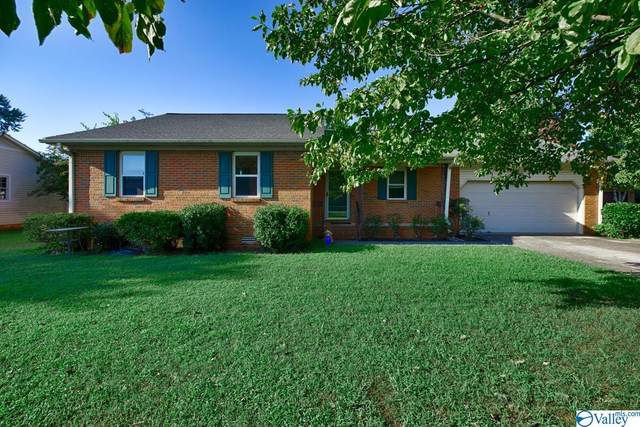 105 Allenwood Drive, Huntsville, AL 35811 (MLS #1790212) :: Green Real Estate