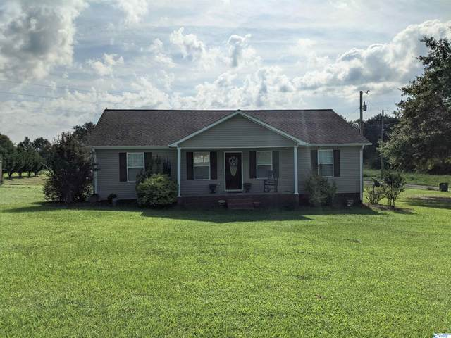 901 County Road 695, Holly Pond, AL 35083 (MLS #1790223) :: Legend Realty