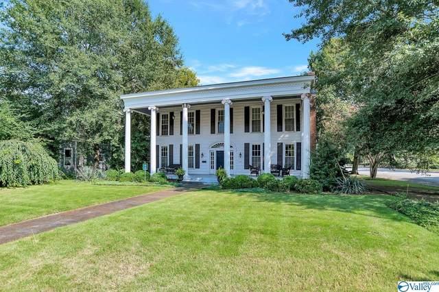 904 Line Street, Decatur, AL 35601 (MLS #1790227) :: MarMac Real Estate