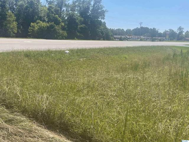 3949 Alabama Highway 9, Cedar Bluff, AL 35959 (MLS #1790261) :: Rebecca Lowrey Group