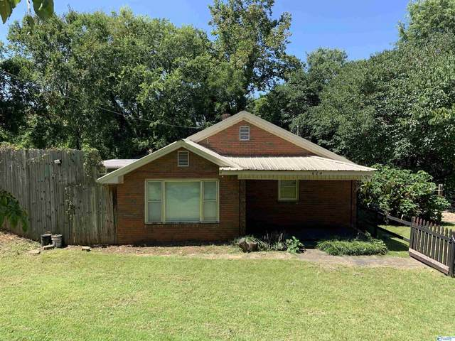 624 S Ledbetter Street, Anniston, AL 36201 (MLS #1790264) :: Green Real Estate