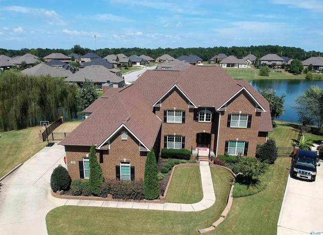 120 Barons Court, Madison, AL 35757 (MLS #1790285) :: The Pugh Group RE/MAX Alliance