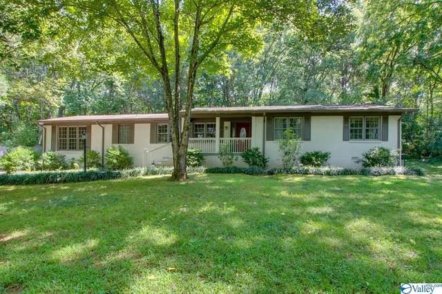 8407 Louis Drive, Huntsville, AL 35802 (MLS #1790287) :: Green Real Estate