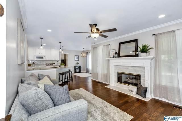 118 Ramble Circle, Madison, AL 35758 (MLS #1790288) :: Green Real Estate