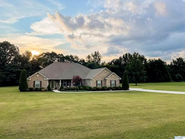 366 County Road 82, Moulton, AL 35650 (MLS #1790311) :: Green Real Estate