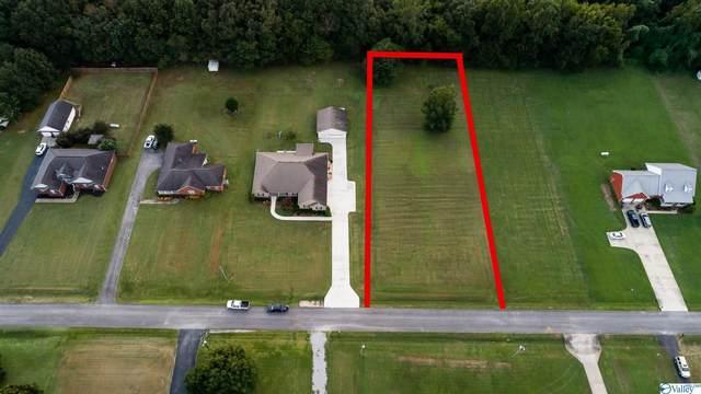 00 County Road 82, Moulton, AL 35650 (MLS #1790313) :: Green Real Estate