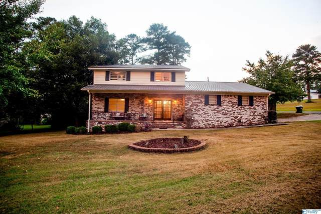 402 Willowbrook Avenue, Glencoe, AL 35905 (MLS #1790316) :: Green Real Estate