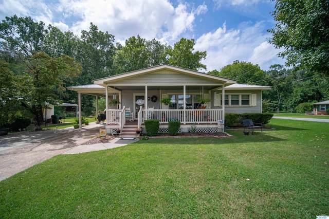215 King Street, Scottsboro, AL 35768 (MLS #1790347) :: MarMac Real Estate