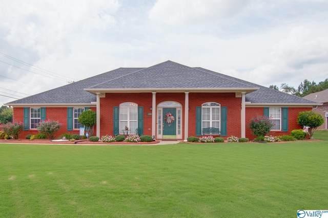 200 Wild Berry Lane, Harvest, AL 35749 (MLS #1790349) :: MarMac Real Estate