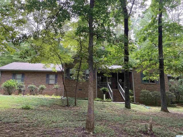 37 Fieldstone Place, Somerville, AL 35670 (MLS #1790351) :: Southern Shade Realty