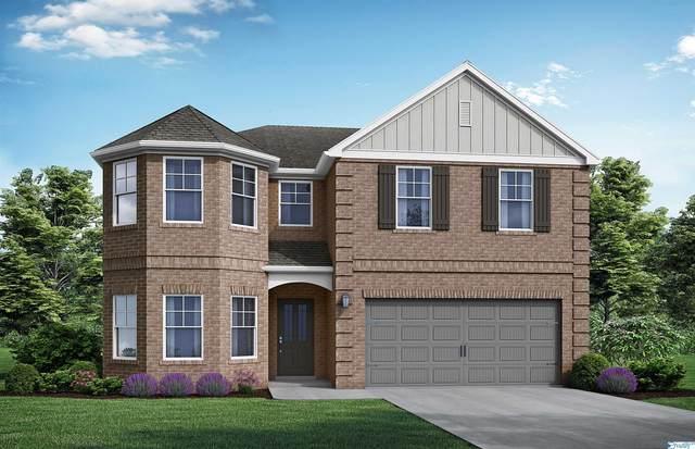 3205 Southfield Lane, Huntsville, AL 35805 (MLS #1790384) :: LocAL Realty