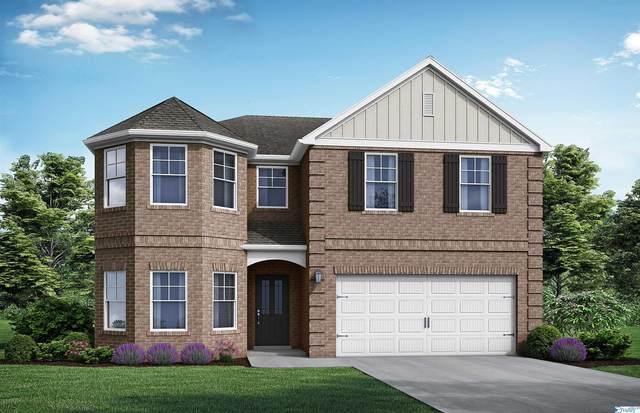 4222 Textile Lane, Huntsville, AL 35805 (MLS #1790386) :: MarMac Real Estate