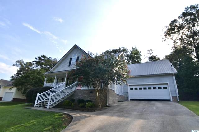 1315 Holiday Drive, Southside, AL 35907 (MLS #1790409) :: The Pugh Group RE/MAX Alliance