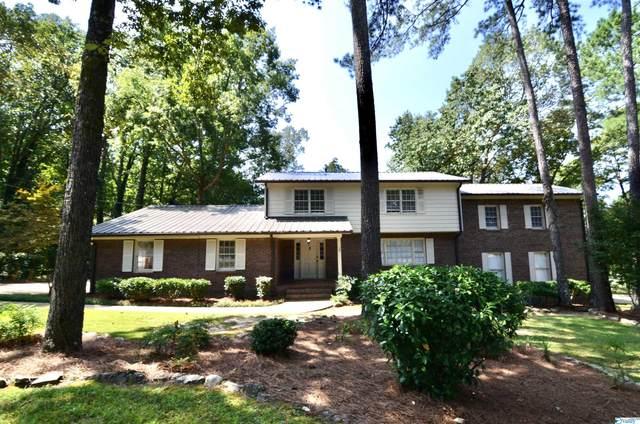 101 Bridlewood Drive, Gadsden, AL 35901 (MLS #1790410) :: MarMac Real Estate