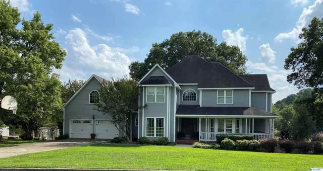 1760 Creek Lane, Fort Payne, AL 35968 (MLS #1790412) :: RE/MAX Unlimited