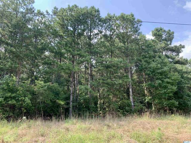 Lot 6 County Road 822, Collinsville, AL 35961 (MLS #1790429) :: RE/MAX Unlimited