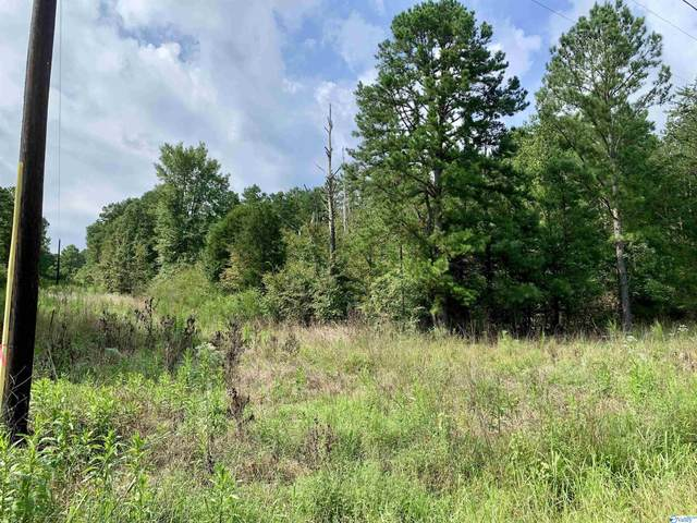 Lot 5 County Road 822, Collinsville, AL 35961 (MLS #1790430) :: RE/MAX Unlimited