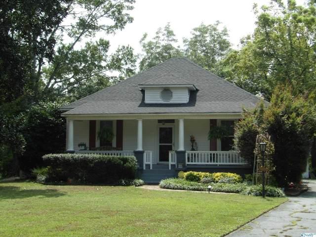 914 Padenreich Avenue, Gadsden, AL 35903 (MLS #1790432) :: MarMac Real Estate