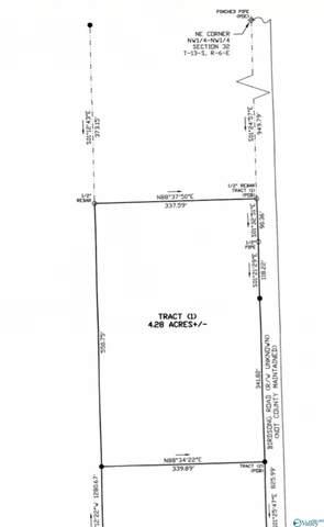 00 Birdsong Lane, Southside, AL 35907 (MLS #1790446) :: LocAL Realty