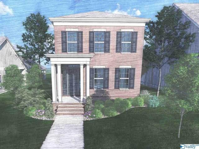 14 Weybosset Street, Huntsville, AL 35806 (MLS #1790449) :: MarMac Real Estate