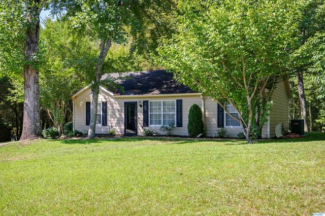 1677 Mckee Road, Toney, AL 35773 (MLS #1790463) :: Coldwell Banker of the Valley