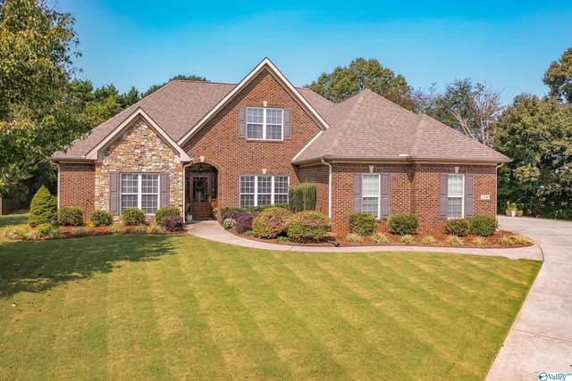 114 Ivy Green, Huntsville, AL 35811 (MLS #1790478) :: Green Real Estate