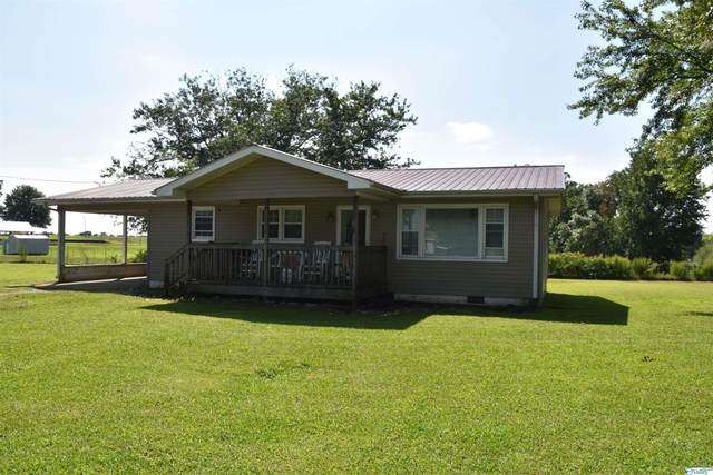 1237 Burnt Church Road, Rainsville, AL 35086 (MLS #1790491) :: Rebecca Lowrey Group