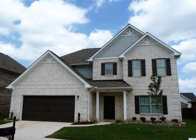 8328 Anslee Way, Huntsville, AL 35806 (MLS #1790496) :: Green Real Estate