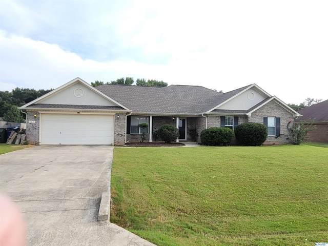 163 Oakcrest Road, Huntsville, AL 35811 (MLS #1790499) :: RE/MAX Unlimited
