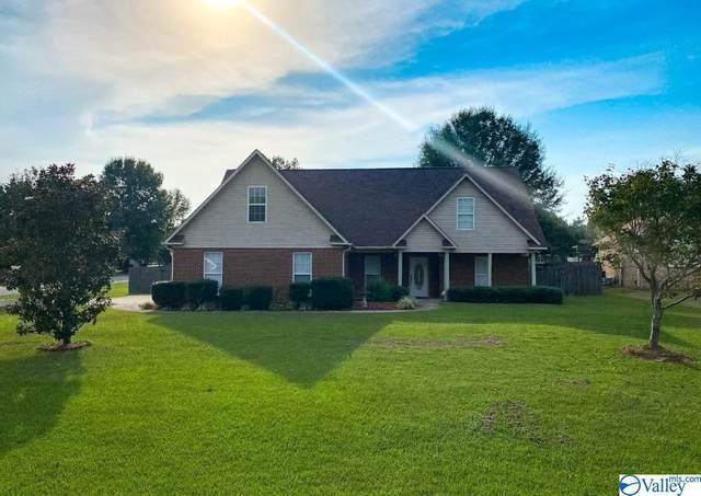 104 Danforth Drive, Harvest, AL 35749 (MLS #1790509) :: Green Real Estate