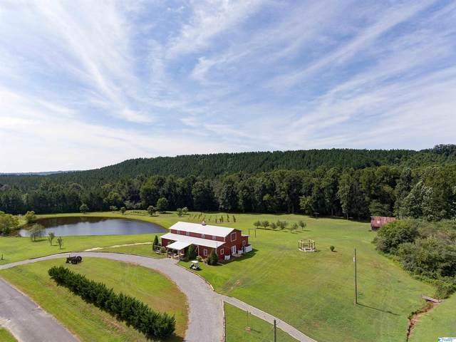 4908 Hopper Road, Altoona, AL 35952 (MLS #1790514) :: Green Real Estate