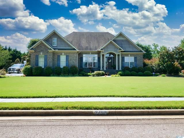 24818 Queen Annes Lace, Athens, AL 35613 (MLS #1790516) :: MarMac Real Estate
