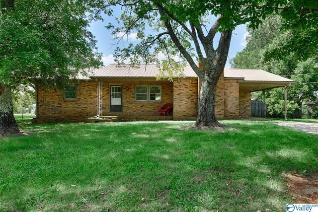 1062 Butler Road, New Market, AL 35761 (MLS #1790517) :: Coldwell Banker of the Valley