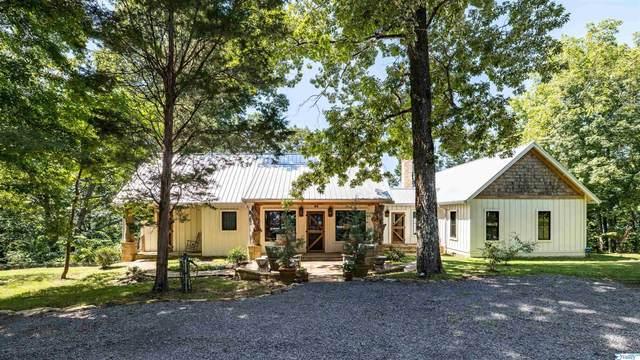 19207 Scenic Highway, Mentone, AL 35984 (MLS #1790523) :: Green Real Estate