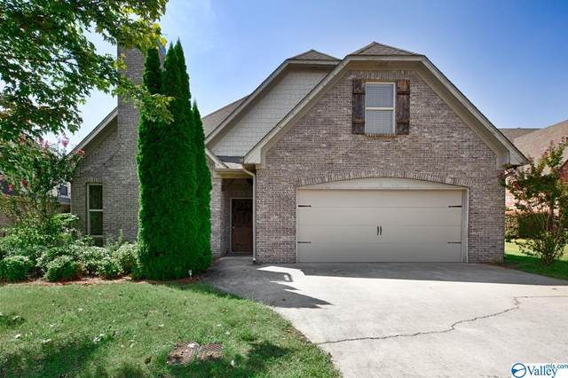 52 Maple Grove Blvd, Huntsville, AL 35824 (MLS #1790525) :: MarMac Real Estate