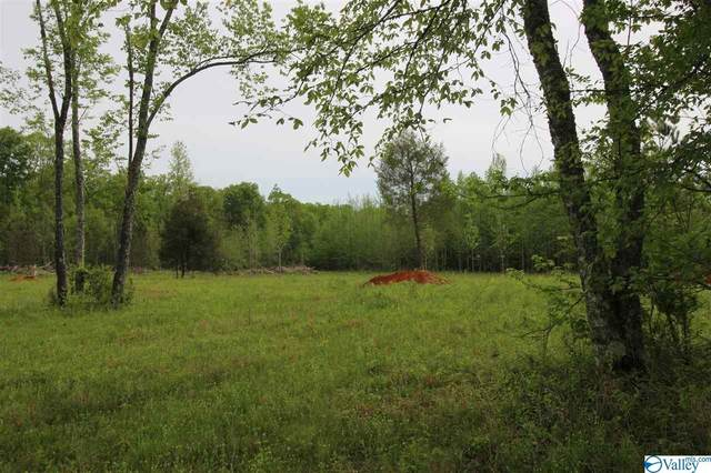 Lot 18 Cook Road, Ardmore, AL 35739 (MLS #1790551) :: Southern Shade Realty