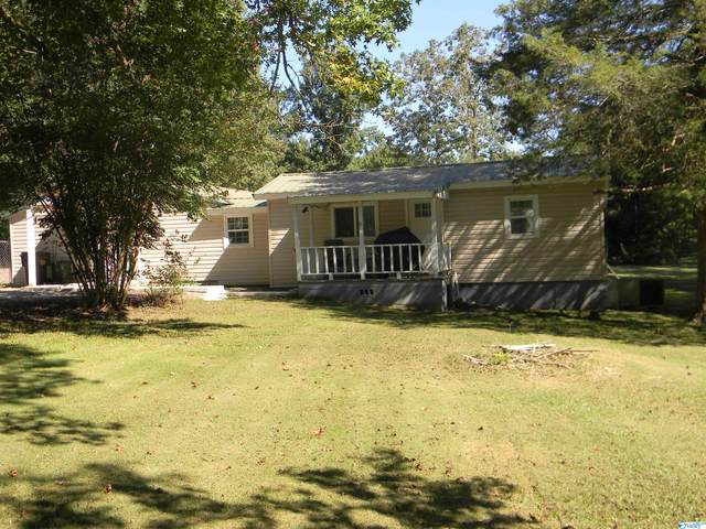 240 Lott Road, Hartselle, AL 35640 (MLS #1790553) :: RE/MAX Unlimited