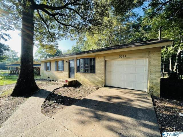 3311 Delia Lane, Huntsville, AL 35810 (MLS #1790561) :: Southern Shade Realty