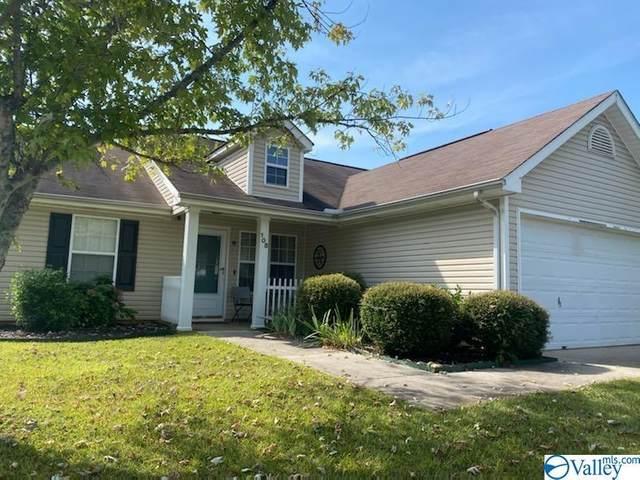 108 Sandy Hollow Drive, Madison, AL 35757 (MLS #1790565) :: The Pugh Group RE/MAX Alliance