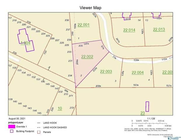 Lot 2 Freedom Lane, Centre, AL 35960 (MLS #1790570) :: MarMac Real Estate