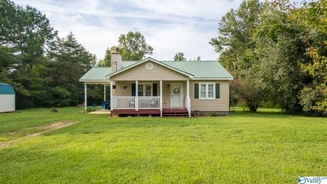 576 County Road 273, Rainsville, AL 35986 (MLS #1790581) :: Rebecca Lowrey Group