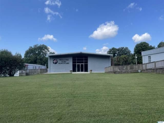 801 Fretwell Avenue, Decatur, AL 35601 (MLS #1790588) :: Green Real Estate