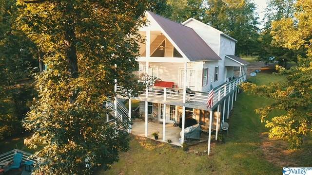 2839 Brewer Lake Road, Double Springs, AL 35553 (MLS #1790600) :: Southern Shade Realty