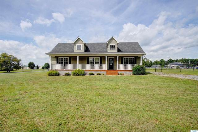 138 County Road 273, Fort Payne, AL 35968 (MLS #1790604) :: The Pugh Group RE/MAX Alliance