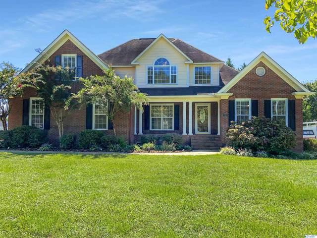 1292 Byron Ave, Boaz, AL 35957 (MLS #1790622) :: Green Real Estate