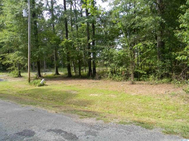 Lot133 Hidden Cove Road, Cedar Bluff, AL 35959 (MLS #1790634) :: Rebecca Lowrey Group